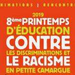 Le printemps d'Éducation contre les discriminations et le racisme fait le bilan 2019