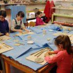Centre culturel Robert Gourdon : Des vacances très profitables