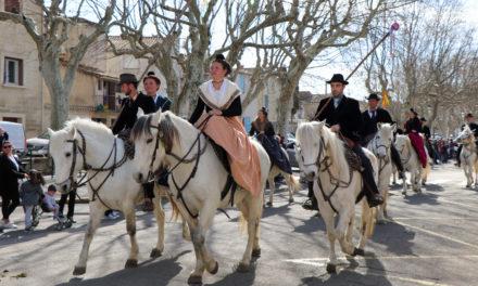 Aimargues : 31ème Hommage à Fanfonne Guillierme