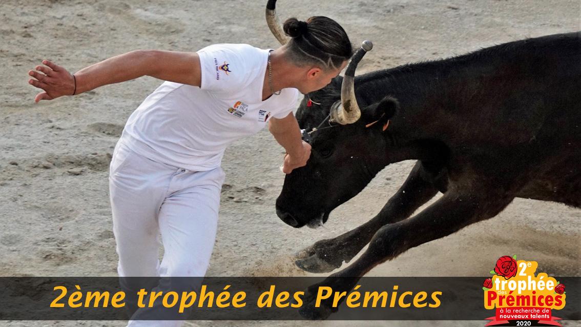 Le 2ème trophée des prémices débute ce mercredi