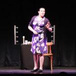 Théâtre à Vauvert : Claudette ou les femmes d'aujourd'hui