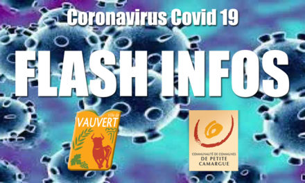 cORONAVIRUS COVID 19 : flash infos