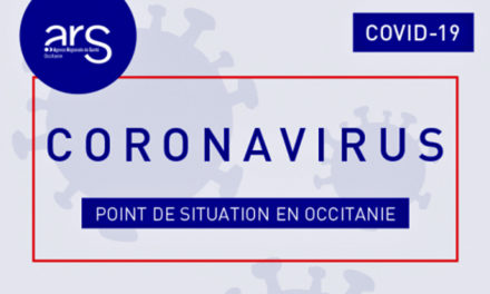 COVID-19 en Occitanie : Le point de situation de l'ARS