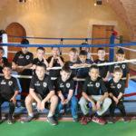 Le Boxing Club 1980 fait le plein d'activités
