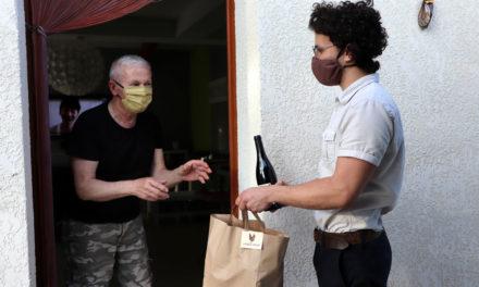 La ferme de l'Ausselon à Vauvert : deux jeunes restaurateurs déterminés !