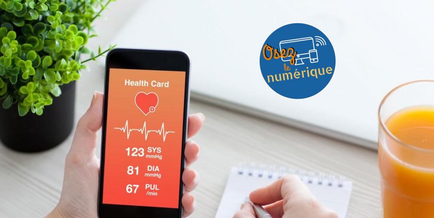 Que penser des applications santé en ligne