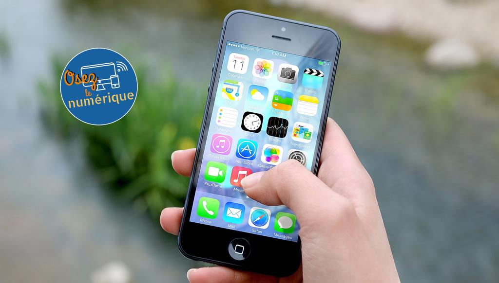 L'attestation de dérogation de sortie désormais sur smartphone