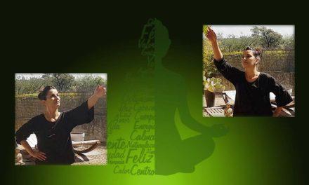 Isabelle Sugier vous propose ses exercices de méditation