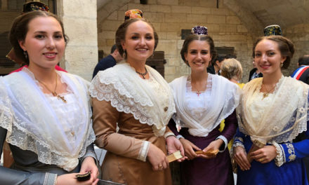 1er mai à Arles : La Fête des Gardians annulée, l'élection de la 24ème Reine d'Arles reportée