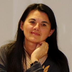 Annelyse Chevalier