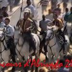 Le Concours d'Abrivado 2001 par Jean-Pierre Masse