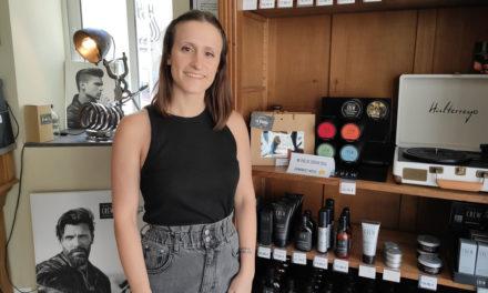 Mathilde PrÉvot a décroché un prix dans un Concours international de coiffure