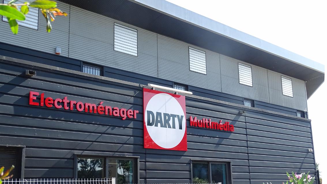Le 42ème Darty ouvrira ses portes jeudi 4 juin à Vauvert