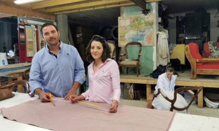 De la tapisserie aux bottes camarguaises