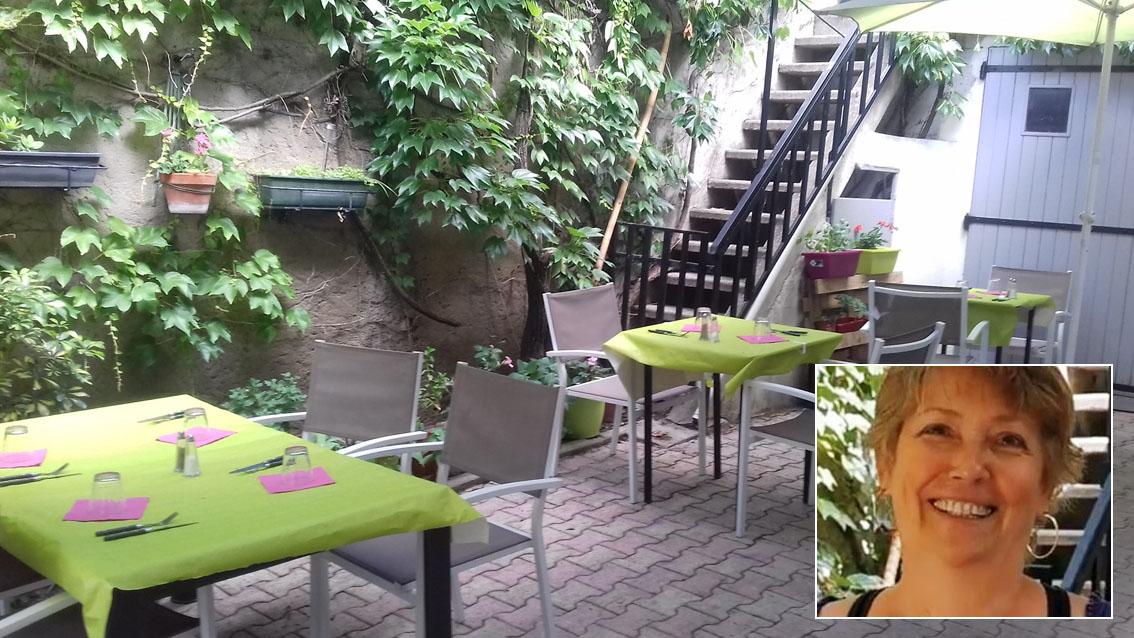 Le Romarin, cuisine maison et menu camarguais