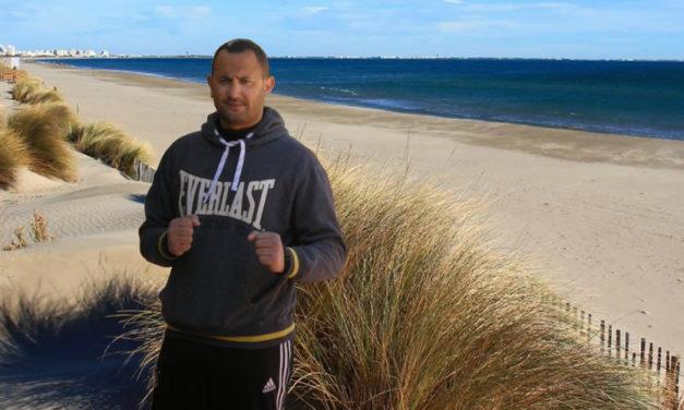 Bousmaha amara vous amène à la mer pour un entrainement sportif et iodé ce mardi !