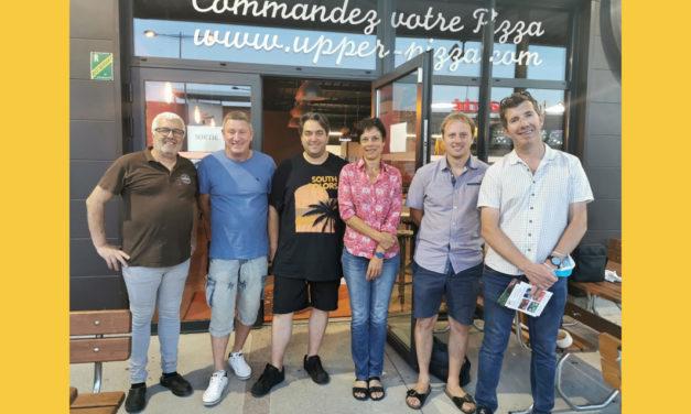 Les professionnels de Petite Camargue se mobilisent