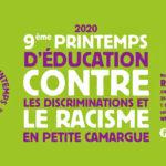 Printemps de l'Éducation contre les discriminations et le racisme : Projet d'action