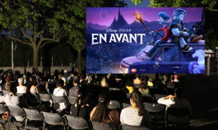 « En Avant » : le dernier Disney Pixar en clôture du festival Film & Compagnie