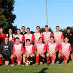 À Gallician, les filles du foot sont prêtes à relever le défi !