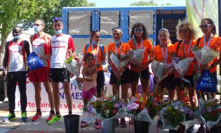 7ème Bip Bip Ekiden de Petite Camargue : Pari réussi pour Courir à Vauvert
