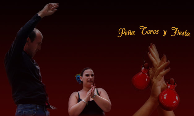 Peña Toros y Fiesta : les cours de Sévillane reprennent