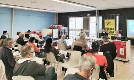 Le centre social Rives poursuit ses activités et attend un équilibre financier pour 2020