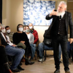 Atout Philo : Alain Guyard ouvre le bal