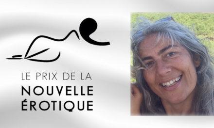 """DAREDJANE : Lauréate du PRIX DE LA NOUVELLE ÉROTIQUE 2020 pour sa nouvelle """"La Veuve noire"""""""