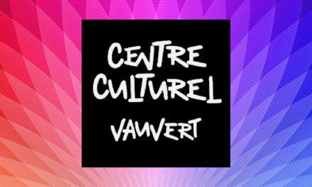 Le centre culturel Robert Gourdon fermé au public jusqu'au 30 novembre