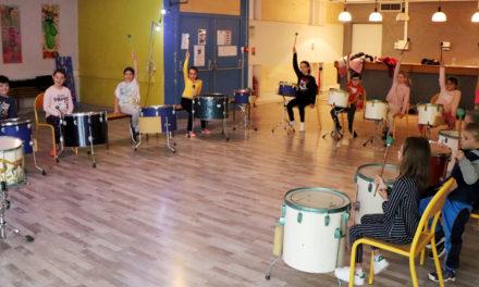 La semaine latine du centre culturel s'est bien déroulée malgré la crise sanitaire