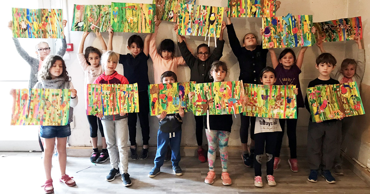 Vauvert : Une Semaine Latine riche en activités malgré la crise sanitaire