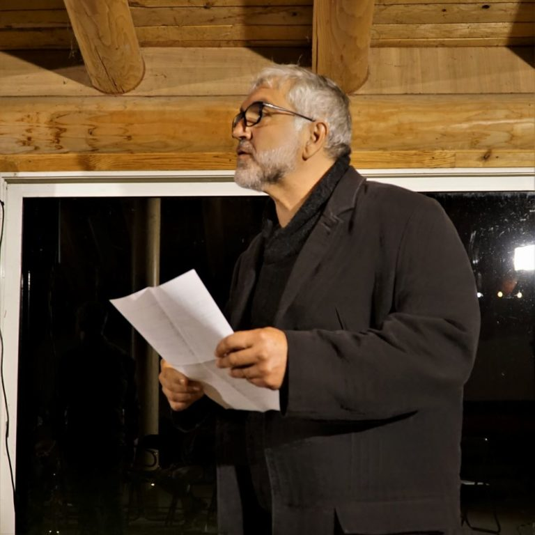 Fabio Maniaci, adjoint à la culture