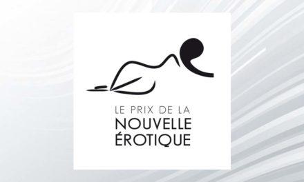 Lancement du Prix de la Nouvelle Érotique 2021
