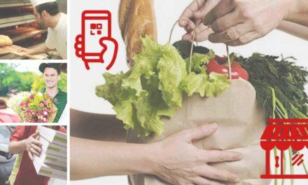 Soutien aux commerces de proximité ! Un annuaire numérique a été mis en place pour la Petite Camargue