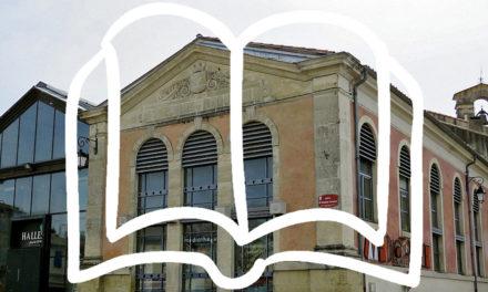 Vauvert : La Médiathèque rouvre ses portes au public