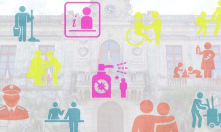 Vauvert : Mobilisation maximale du service public municipal