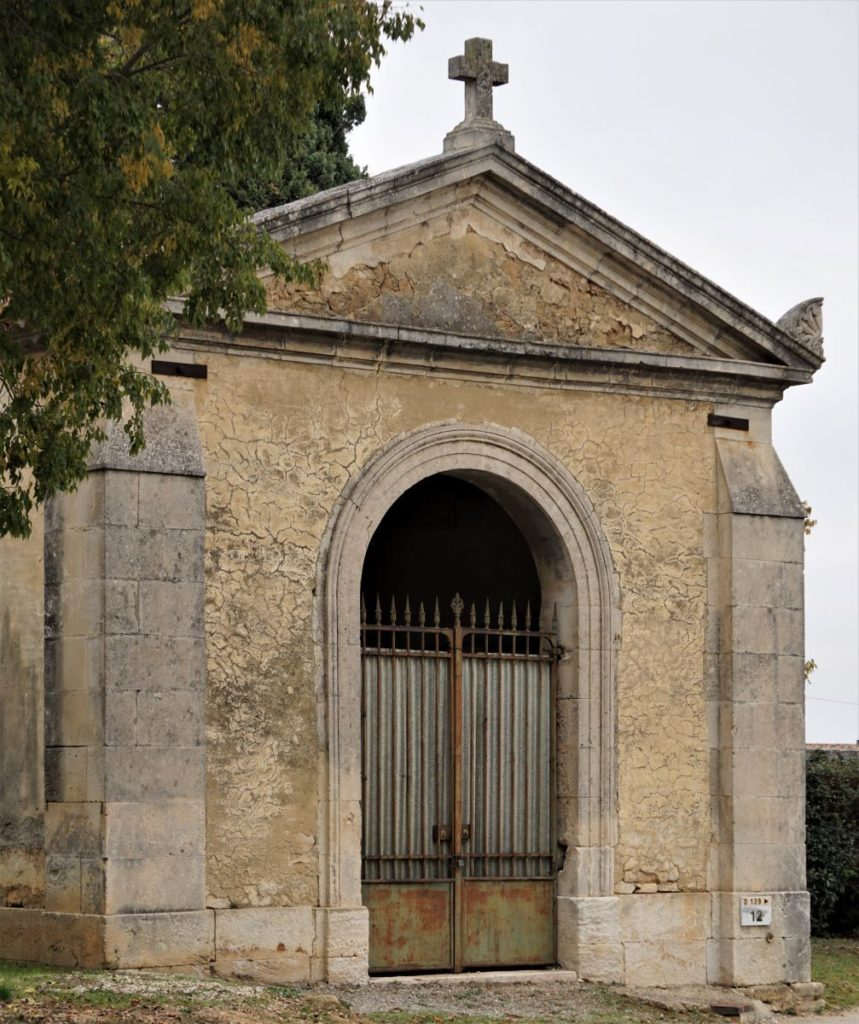 porte Catholique