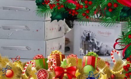 Vauvert : distribution des colis de Noël aux aînés
