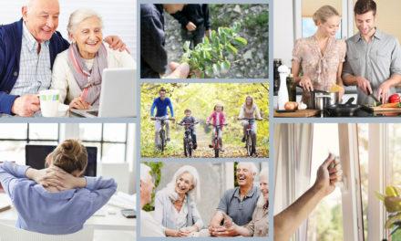 Cette année le Forum Santé devient virtuel !