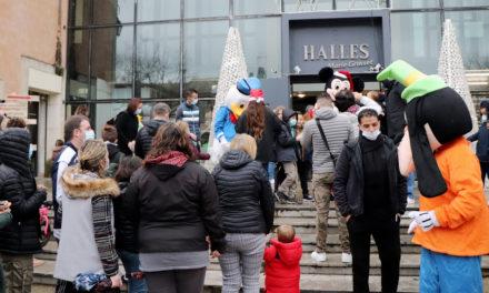 Vauvert : le marché de Noël plébiscité