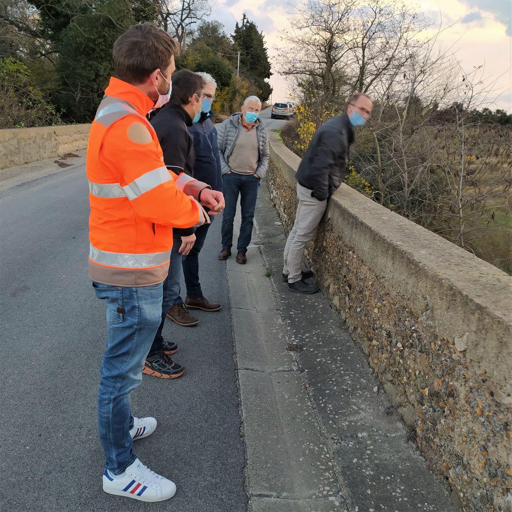 Pont des Gouzilles
