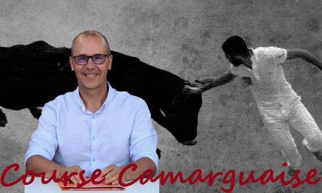 Nicolas Triol reconduit à la tête de la Fédération Française de la Course Camarguaise