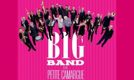 Sortie du 6ème album du Big Band de jazz de Petite Camargue : El Mungo pasa
