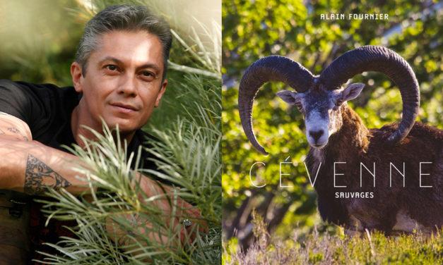 Le Cailaren Alain Fournier fait découvrir la nature enchanteresse  des Cévennes