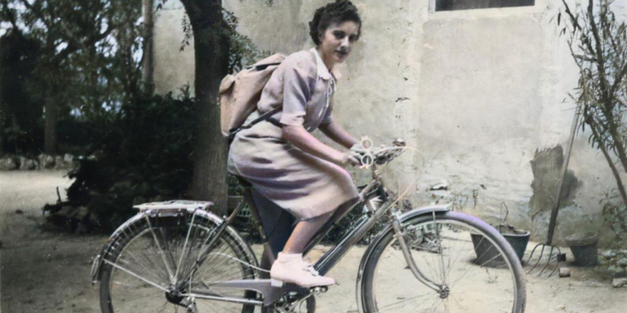 Jacqueline Amphoux, une poétesse libre.