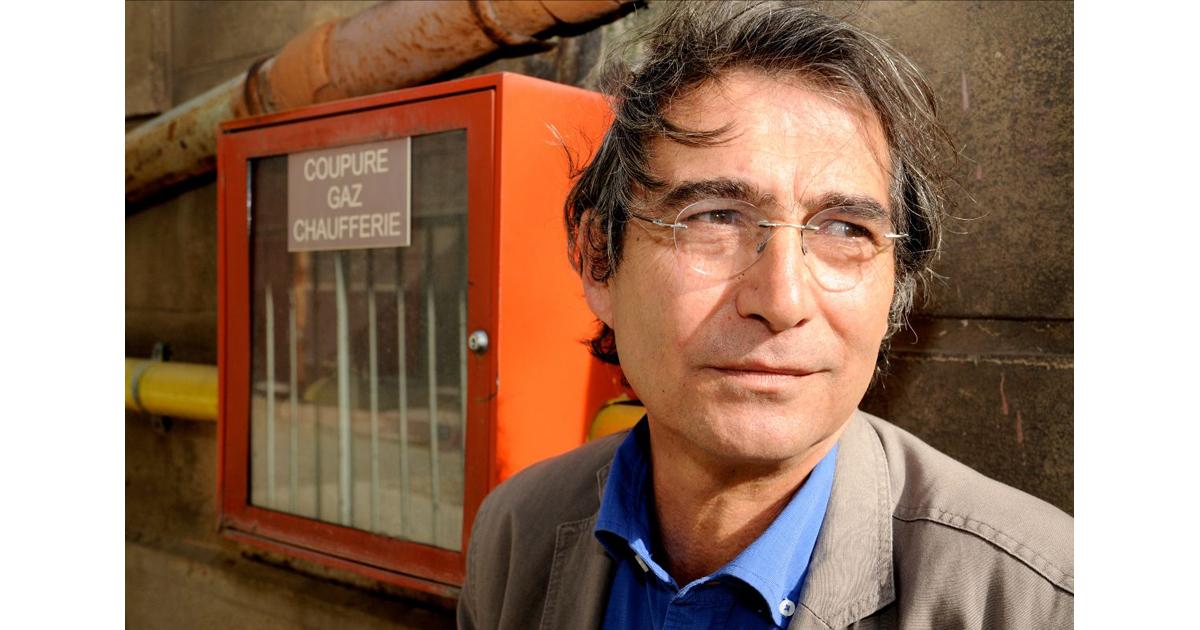 Au Diable Vauvert : Disparition de l'auteur Antoine Martin