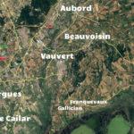 Limitation des sorties : Rayon de 10 km autour de votre domicile