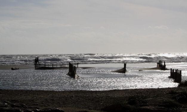« Les plages vont-elles disparaître ? »