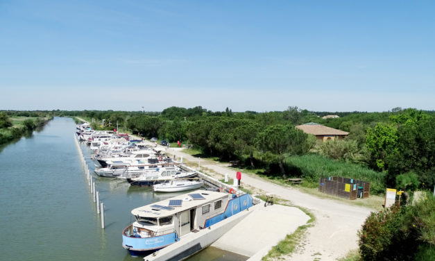 Le port de plaisance de Gallician obtient le label Qualité Plaisance